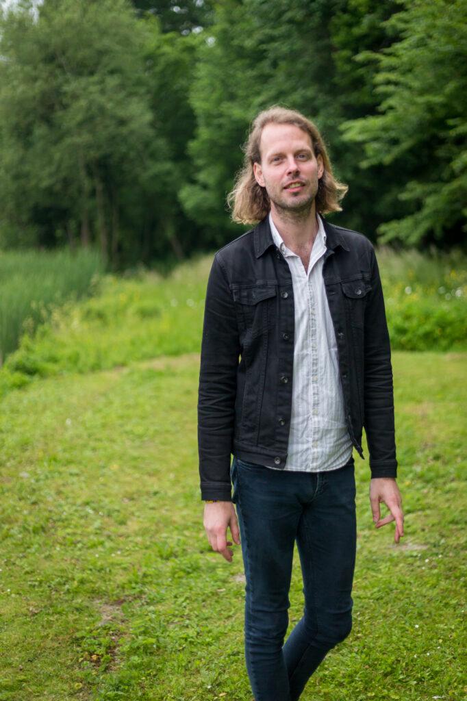 Remko Smallenbroek Coaching & Art